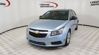 2012 Chevrolet Cruze LS in Garland, TX 75042