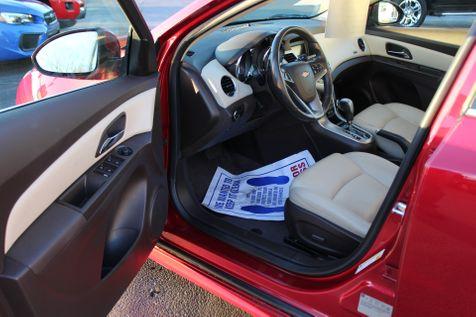 2012 Chevrolet Cruze LTZ | Granite City, Illinois | MasterCars Company Inc. in Granite City, Illinois