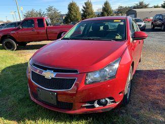 2012 Chevrolet Cruze LT w/1LT in Harrisonburg, VA 22802