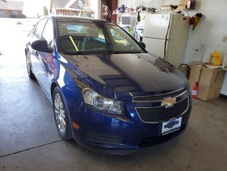 2012 Chevrolet Cruze ECO in Harrisonburg, VA 22802