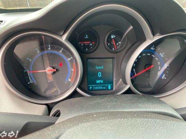 2012 Chevrolet Cruze LS Hoosick Falls, New York 6