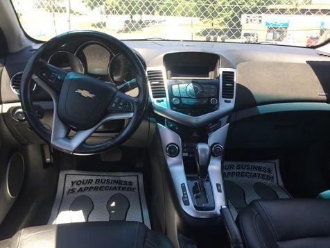 2012 Chevrolet Cruze LTZ - John Gibson Auto Sales Hot Springs in Hot Springs, Arkansas