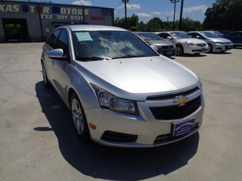 2012 Chevrolet Cruze LT w/2LT in Houston
