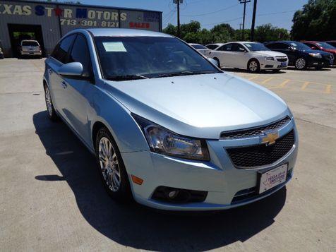 2012 Chevrolet Cruze ECO in Houston
