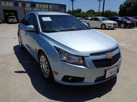 2012 Chevrolet Cruze ECO in Houston