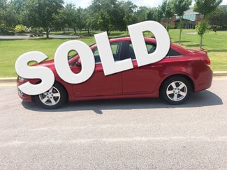 2012 Chevrolet Cruze LT w/1LT | Huntsville, Alabama | Landers Mclarty DCJ & Subaru in  Alabama