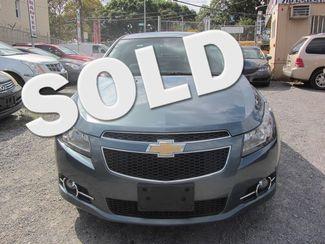 2012 Chevrolet Cruze LT w/1LT Jamaica, New York