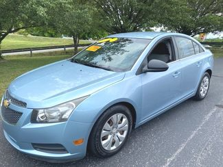 2012 Chevrolet-35 Mpg! Auto! Cruze-3 TO CHOOSE FROM BHPH OFFERED LS in Knoxville, Tennessee 37920