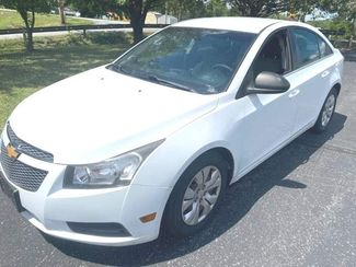 2012 Chevrolet-Clean!!! Showroom Condition!!! Cruze-PRISTINE LS in Knoxville, Tennessee 37920