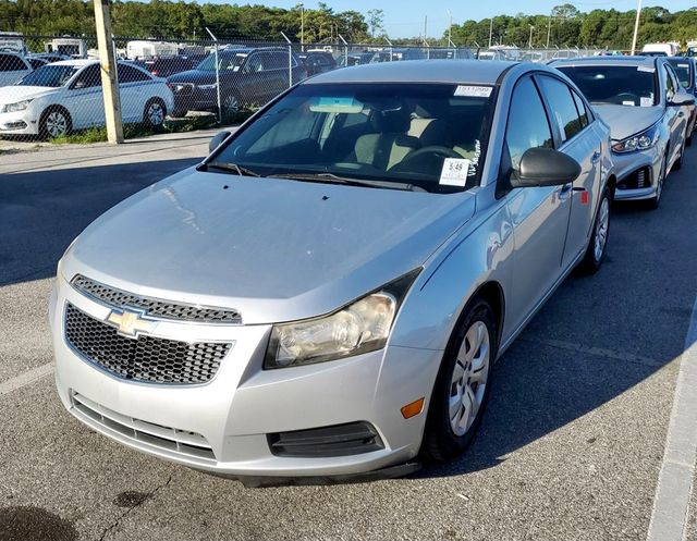 2012 Chevrolet Cruze LS in Knoxville, Tennessee 37920