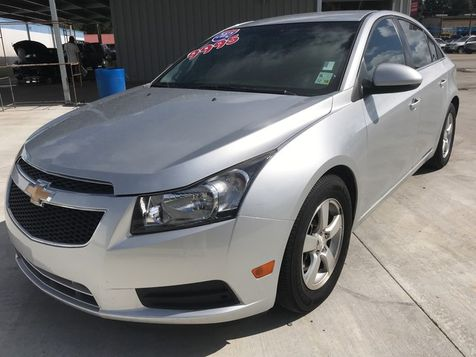 2012 Chevrolet Cruze LT w/1FL in Lake Charles, Louisiana