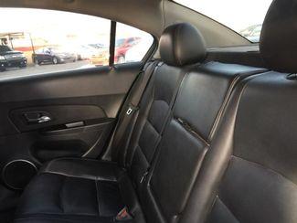 2012 Chevrolet Cruze LTZ AUTOWORLD (702) 452-8488 Las Vegas, Nevada 4