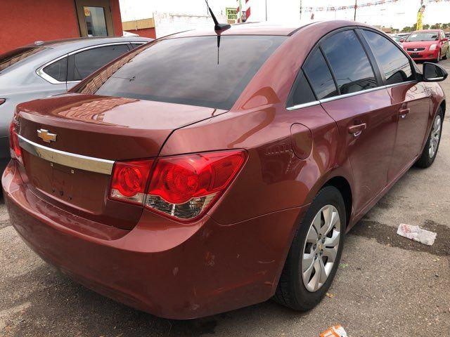 2012 Chevrolet Cruze LS CAR PROS AUTO CENTER (702) 405-9905 Las Vegas, Nevada 2