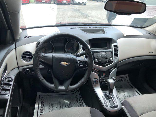 2012 Chevrolet Cruze LS CAR PROS AUTO CENTER (702) 405-9905 Las Vegas, Nevada 5