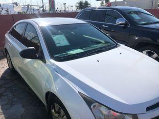 2012 Chevrolet Cruze LS CAR PROS AUTO CENTER (702) 405-9905 Las Vegas, Nevada 3