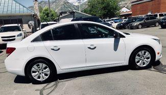 2012 Chevrolet Cruze LS LINDON, UT 5