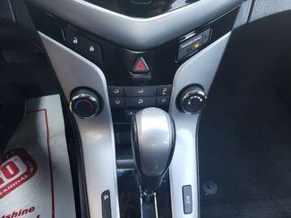 2012 Chevrolet Cruze LT w/1LT LINDON, UT 11