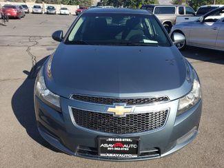 2012 Chevrolet Cruze LT w/1LT LINDON, UT 3