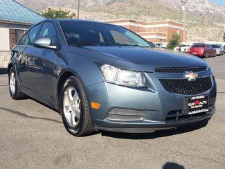 2012 Chevrolet Cruze LT w/1LT LINDON, UT 4