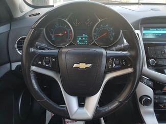 2012 Chevrolet Cruze LT w/1LT LINDON, UT 9