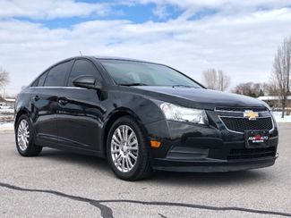 2012 Chevrolet Cruze ECO LINDON, UT 2