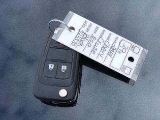 2012 Chevrolet Cruze ECO LINDON, UT 35