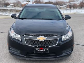 2012 Chevrolet Cruze ECO LINDON, UT 6