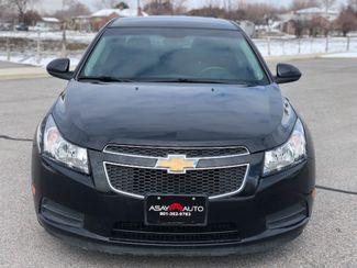 2012 Chevrolet Cruze ECO LINDON, UT 6