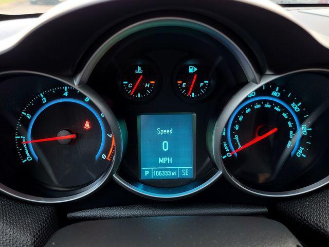 "2012 Chevrolet Cruze ECO 1LT 1.4L Turbo w/17"" Alloys in Louisville, TN 37777"