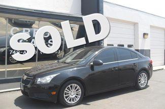 2012 Chevrolet Cruze ECO | Lubbock, TX | Credit Cars  in Lubbock TX