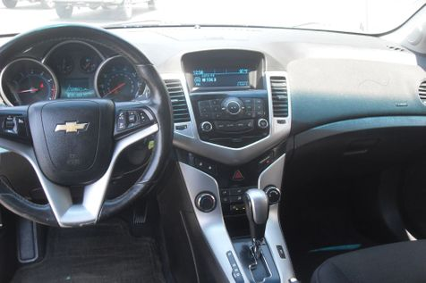 2012 Chevrolet Cruze ECO | Lubbock, TX | Credit Cars  in Lubbock, TX
