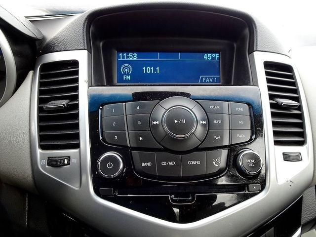 2012 Chevrolet Cruze LS Madison, NC 15