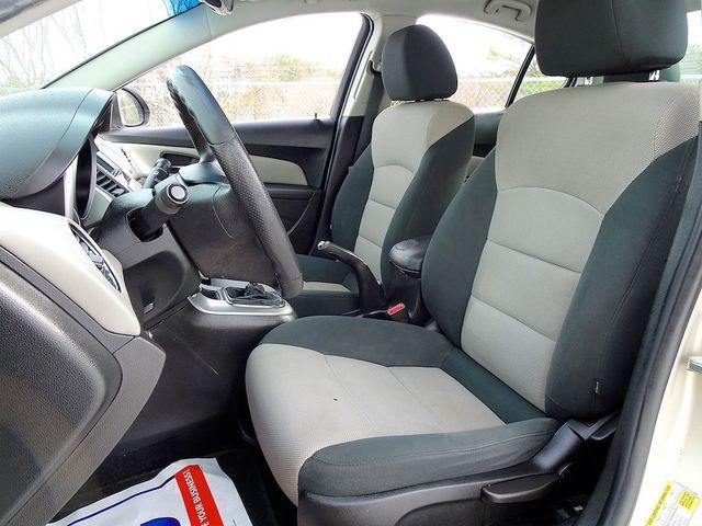 2012 Chevrolet Cruze LS Madison, NC 21