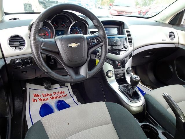 2012 Chevrolet Cruze LS Madison, NC 29