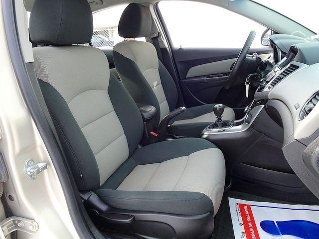 2012 Chevrolet Cruze LS Madison, NC 33