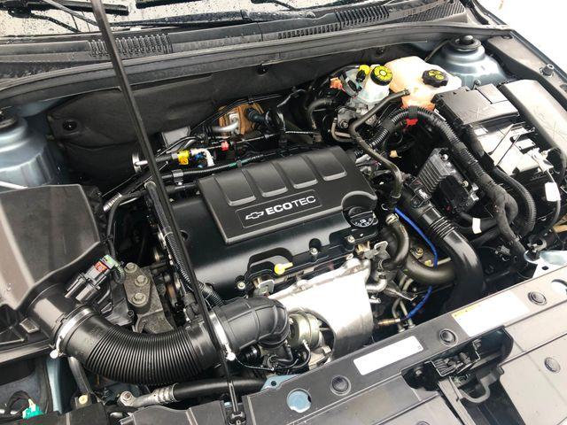 2012 Chevrolet Cruze LT w/1LT Maple Grove, Minnesota 26