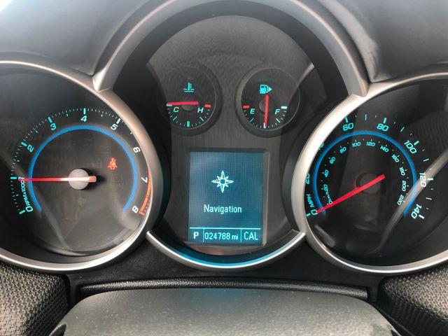 2012 Chevrolet Cruze LT w/1LT Maple Grove, Minnesota 25