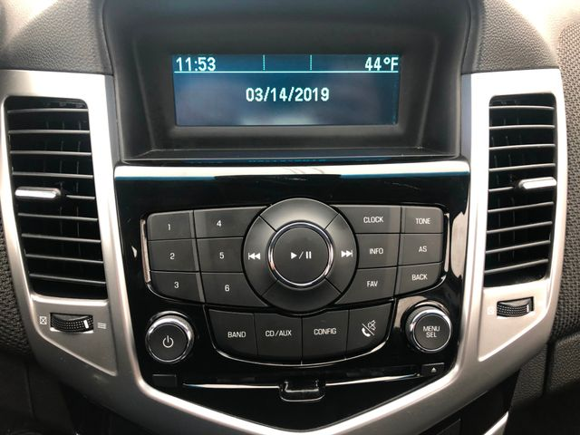 2012 Chevrolet Cruze LT w/1LT Maple Grove, Minnesota 32