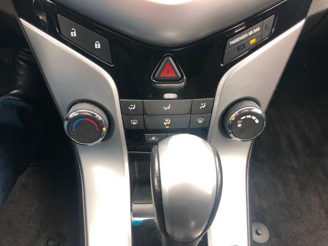 2012 Chevrolet Cruze LT w/1LT Maple Grove, Minnesota 22