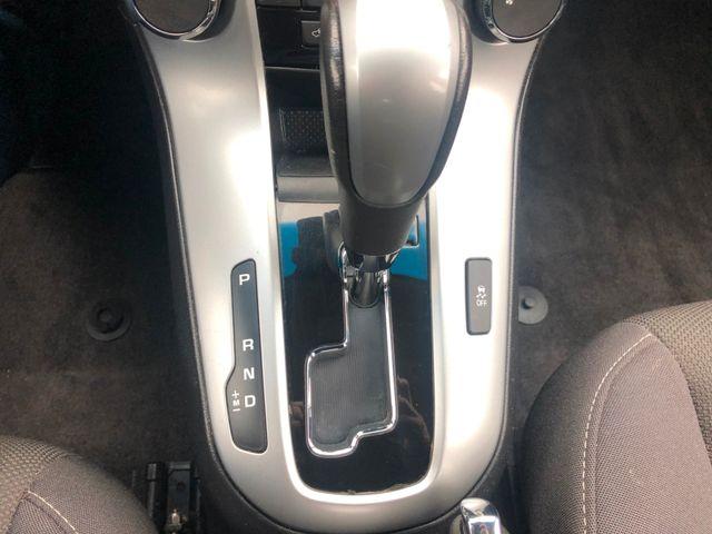2012 Chevrolet Cruze LT w/1LT Maple Grove, Minnesota 23