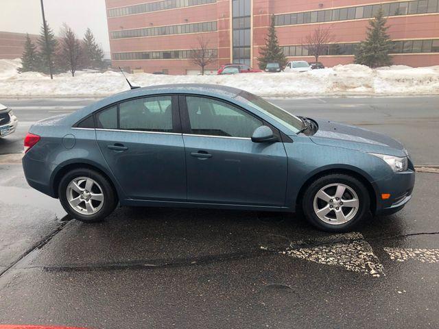 2012 Chevrolet Cruze LT w/1LT Maple Grove, Minnesota 3