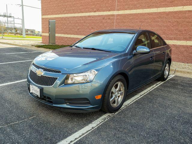 2012 Chevrolet Cruze LT w/1LT Maple Grove, Minnesota 1
