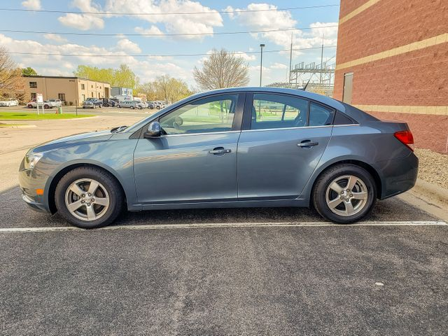 2012 Chevrolet Cruze LT w/1LT Maple Grove, Minnesota 8