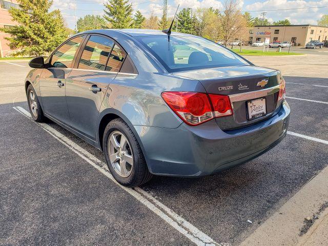 2012 Chevrolet Cruze LT w/1LT Maple Grove, Minnesota 2