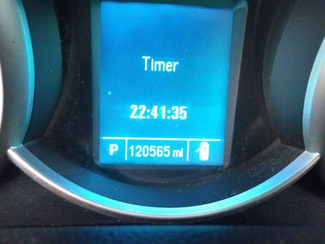 2012 Chevrolet Cruze ECO in St. Louis, MO 63043