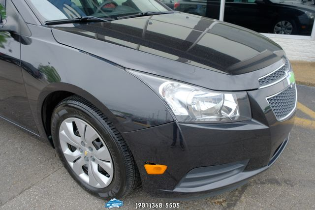 2012 Chevrolet Cruze LS in Memphis, Tennessee 38115