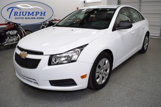 2012 Chevrolet Cruze LS in Memphis, TN 38128