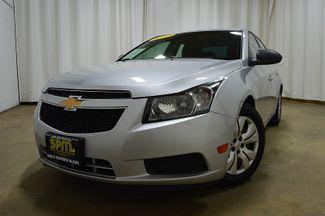 2012 Chevrolet Cruze LS in Merrillville IN, 46410
