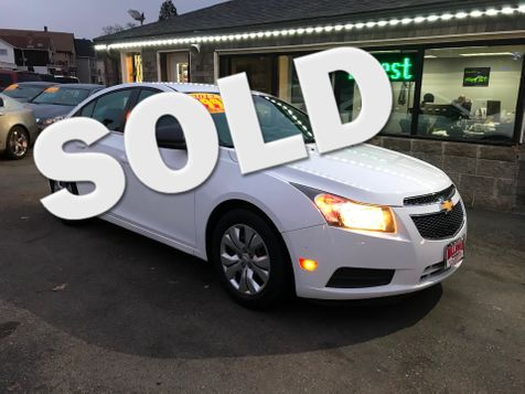 2012 Chevrolet Cruze LS in , Wisconsin
