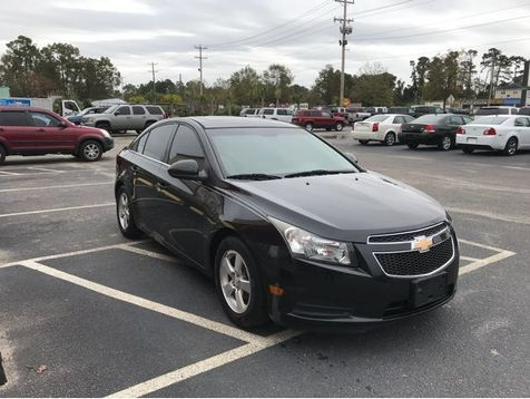 2012 Chevrolet Cruze LT w/1LT | Myrtle Beach, South Carolina | Hudson Auto Sales in Myrtle Beach, South Carolina